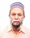 Hasmat Khan